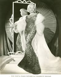 duke ellington on stage and screen georgetown university library mae west publicity photo
