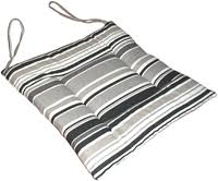 <b>Подушка для стула</b> GIARDINO CLUB 40x40x3cм, дизайны в ...