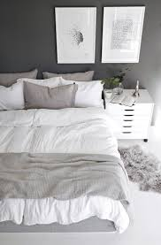 this bedroom uses a neutral color scheme the color scheme in this room reflects a calm feelingi think this color scheme fits well in this room because a beautiful ikea closets convention perth contemporary bedroom