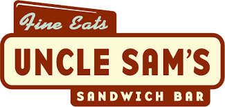 <b>Uncle Sam's</b> Sandwich Bar | Serving Oakland, Squirrel Hill ...