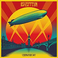 <b>Led Zeppelin</b> - Celebration Day (3LP <b>180</b> Gram) - Amazon.com Music