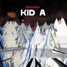 <b>Radiohead</b> - Kid A (2000, Vinyl)   Discogs