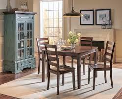 PAIGE <b>5 PC DINING</b> SET | Badcock Home Furniture &more