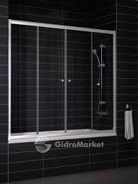 <b>Шторка на ванну Vegas</b> Glass Z2V 150 купить в Москве по цене ...