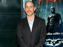 considering man of steel is written by david s goyer and produced by the dark knight trilogy mastermind christopher nolan its not really surprising that batman superman iron man 2
