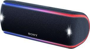 <b>Портативная колонка SONY SRS-XB31</b>, 30Вт, черный, отзывы ...