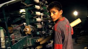 a moral story on the dignity of labor 12 world day against child labour children s rescue