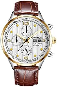 GUANQIN: Watches - Amazon.ca