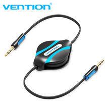 <b>Vention</b> Выдвижной Aux <b>кабель</b> 3,5 мм <b>аудио кабель Jack</b> 3,5 ...
