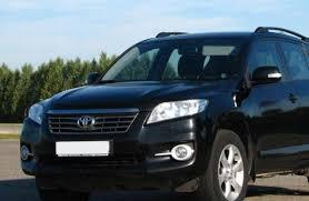 <b>Рейлинги</b> Toyota-RAV4 III (Тойота рав4) 2006-2013   Festima.Ru ...