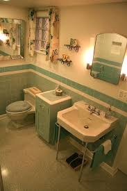 pics of bathroom designs:  ideas about small vintage bathroom on pinterest vintage bathrooms mobile home kitchens and bathroom