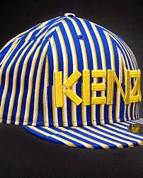 Объект желания: кепки Kenzo x <b>New Era</b> | BURO.