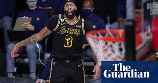 Anthony Davis's <b>buzzer beater</b> for Lakers breaks Nuggets' hearts in ...