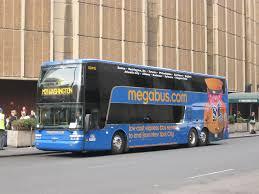 megabus to resume to chicago route add lincoln stop money megabus