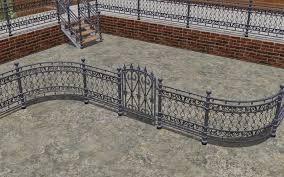 Image result for cast fence