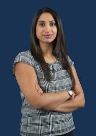 our westmead outpatient team sydney west physio samantha khanna