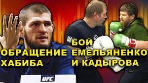 Сделал невозможное! Хабиб выбил соперника у UFC для ...
