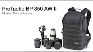 <b>ProTactic BP</b> 350 AW II - YouTube