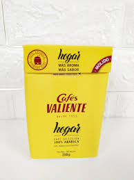 Купить <b>Кофе молотый</b> Cafes <b>Valiente Hogar</b> 250 г Испания ...