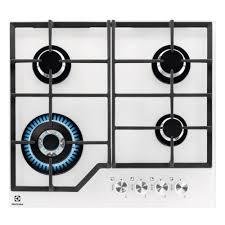 <b>Газовая варочная панель Electrolux</b> GPE 363 YV — купить в ...