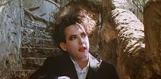 My favourite album: <b>The Cure's Kiss</b> Me Kiss Me Kiss Me