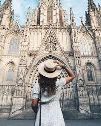 Barcelona: лучшие изображения (234) в 2019 г. | Barcelona spain ...