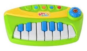 <b>S</b>+<b>S Toys пианино</b> Бамбини EG80083R — купить по выгодной ...