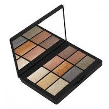 <b>GOSH 9</b> Shades Metallic <b>Eyeshadow</b> Collection No.005 To Party In ...