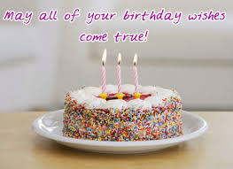Birthday wishes - Happy birthday messages & Quotes