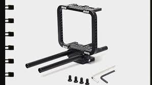 <b>SmallRig</b> BMCC Cage Kit 1451 - video dailymotion