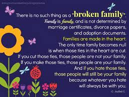 Broken Family Quotes on Pinterest | Family Disappointment Quotes ... via Relatably.com