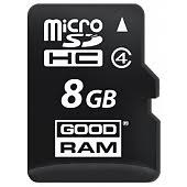 карта памяти mirex microsd сlass 10 с адаптером 13613