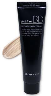 «<b>Матирующий ББ</b> крем Finish Up BB Cream <b>Secret Key</b>» — купить ...