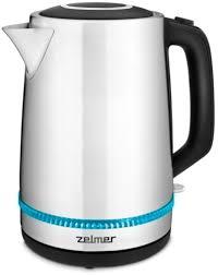<b>Чайники</b> электрические <b>ZELMER</b> – купить <b>чайник электрический</b> ...