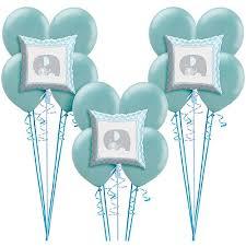 Little <b>Elephant Boy</b> Baby Shower Supplies   Party City