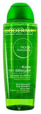 <b>Bioderma шампунь</b> Node Fluide Non-detergent для всех типов волос