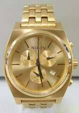 Мужские наручные <b>часы Nixon Time Teller</b> матовая - огромный ...