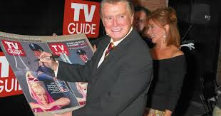 TV Guide Magazine is sold for the third time in less than 10 years to ...