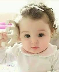 <b>Cute Baby Girl</b>