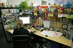 google office atmosphere google office