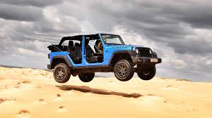 Тест-драйв <b>Jeep Wrangler Unlimited Rubicon</b>: последний из могикан