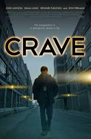 fantasia ron perlman and edward furlong crave vigilante crave poster