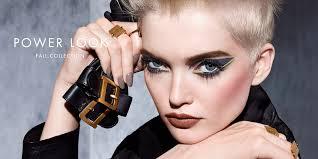 <b>Dior Power Look</b> Collection for Fall 2019   News   BeautyAlmanac