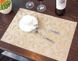 Сервировочные <b>салфетки</b>-подложки для тарелок