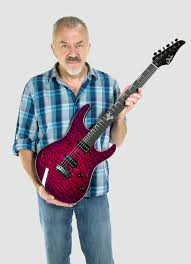 about us suhr com john started his building career some 35 years ago in new jersey searching for the perfect tone during his bar band days he began building his own