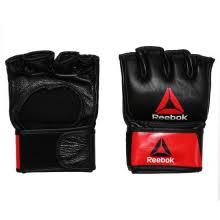 Купить <b>перчатки</b> для тайского бокса и <b>мма REEBOK</b> по цене от ...