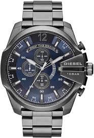 Наручные <b>часы Diesel DZ4329</b> — купить в интернет-магазине ...