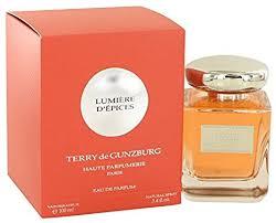 <b>Terry De Gunzburg Lumiere</b> D'epices 100ml/3.4oz Eau De Parfum ...