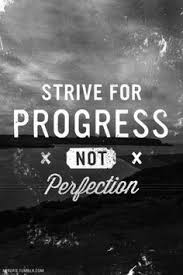 Progress Quotes on Pinterest | Quotes About Excitement, Working ... via Relatably.com