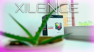 <b>Xilence</b> M704RGB Обзор <b>кулера</b> для Ryzen 5 2600 - YouTube